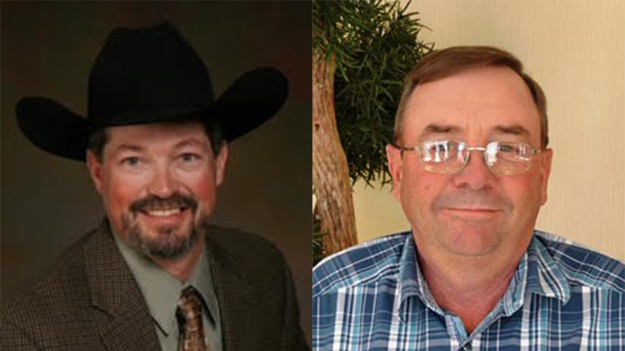 Governor appoints Douglas and Cody area Ranchers to the Wyoming Beef Council